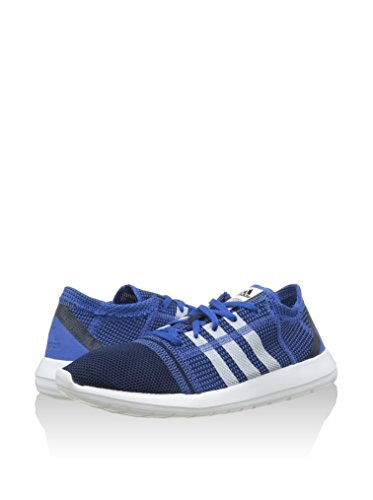 Eu 2 Azul Zapatillas 3 M Adidas Tricot uk 42 Refine Element 5 8 OYTqwR
