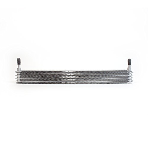 TYC 19053 Replacement External Transmission Oil Cooler (FORD F-150 ), 1 Pack