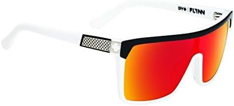 Spy Optic Flynn Oversized Sunglasses