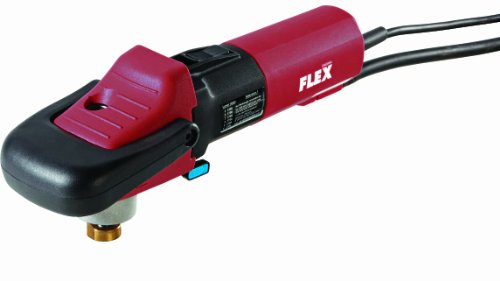 (Flex L12-3-100 5-Inch Single Speed Wet Polisher for Natural Stone and Concrete)