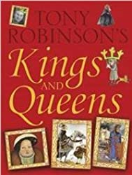 Hutchinson Book of Kings and Queens, The