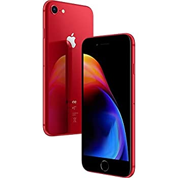 Iphone red refurbished