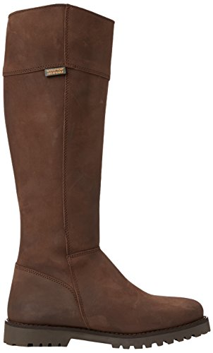 Cabotswood Westbury - Zapatillas de running Mujer Marrón - Brown (Peanut)