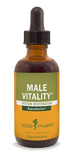 Herb Pharm Vitality Formula Function