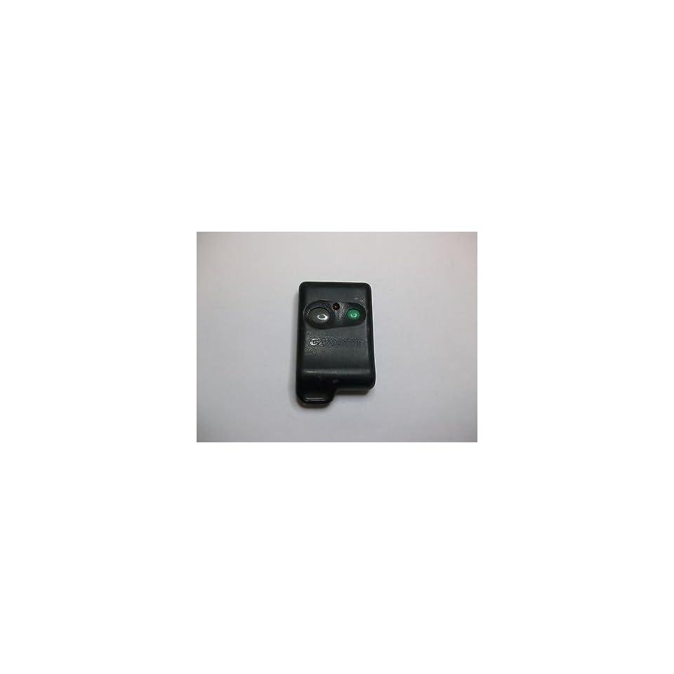 CARBINE ELV777K Factory OEM KEY FOB Keyless Entry Remote Alarm Replace