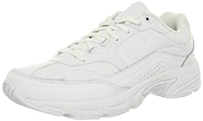 Fila Men's Memory Workshift Cross-Training Shoe from Fila