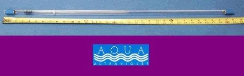 Sterilizer Aqua Ultraviolet - Aqua Ultraviolet AAV20040 Lamp for Aquarium, 40-watt