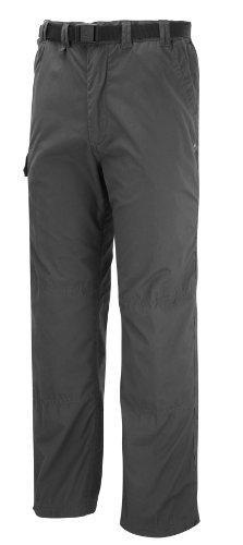 Craghoppers Classique Kiwi Pantalon - NOIR - 34 - Court