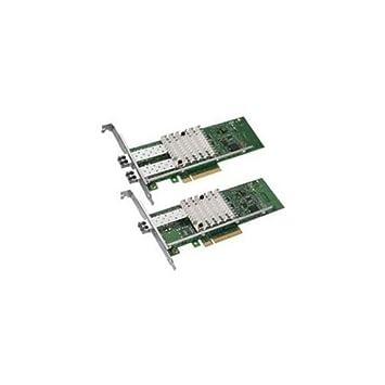 Intel X520-SR2 2-Port 10G SFP+ Ethernet, PCI-e E10G42BFSR 82599ES Converged  Network Adapter, PCI-E