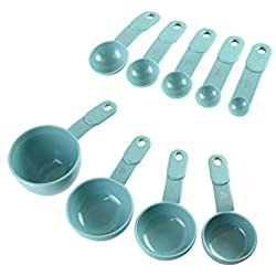 KitchenAid Measuring Cup and Spoon Set