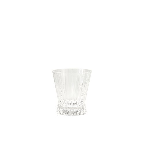 Park Avenue Rocks Glass (Set of 6) by Lionel Richie Home
