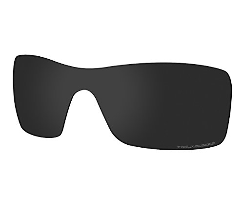 Jual Saucer Premium Replacement Lenses for Oakley Batwolf Sunglasses ... 93396fb924