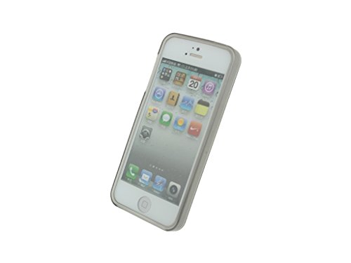 Mobilize Gelly Case Apple iPhone 5/5S Smokey Grey
