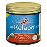 Cheap Kelapo Extra Virgin Coconut Oil, 14 Ounce