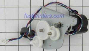Lexmark 40X1702 Registration Motor Asm Kit c770n c780n c782dn c782n x772e Mfp x782e by Lexmark (Image #1)