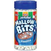 Jet-Puffed Vanilla Mallow Bits (Case of 12) by Jett Puff