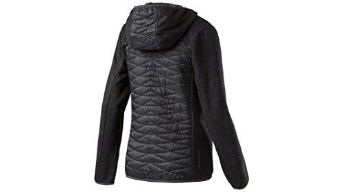 noir Femme veste McKinley waikari Waikari xAvWg0wq1