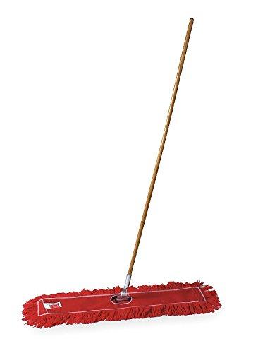 Dust Mop Kit, 36″L, Cotton