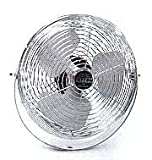 Marley B18TE 1/8 HP 18'' Fan - Utility Circulator