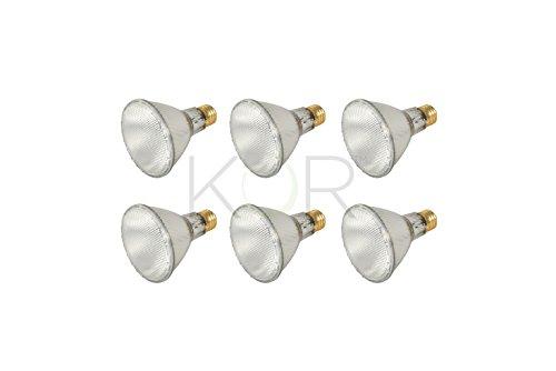Halogen Bulbs Outdoor Lights - 4