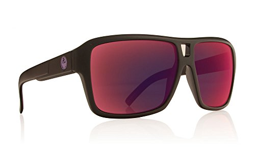 Dragon Sunglasses - The Jam / Frame: Matte H20 Lens: Plasma - H20 Sunglasses