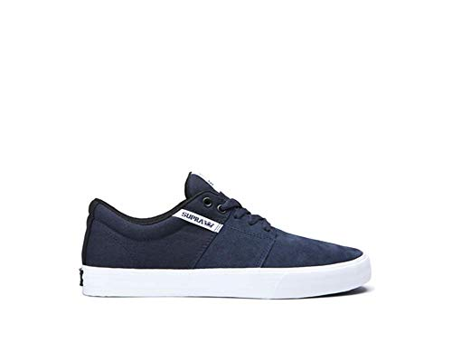 Supra Men's Stacks Vulc II Skate Shoe