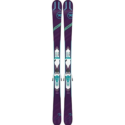 Rossignol 2019 Experience 74 Women's Skis w/Xpress 10 Bindings (136cm)