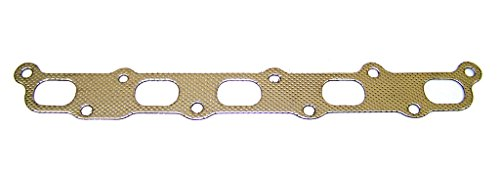 DNJ MANIFOLD GASKETS – EXHAUST EG3122 for 04-06 GM Isuzu 5 Cyl. 3.5L 211 DOHC 20V
