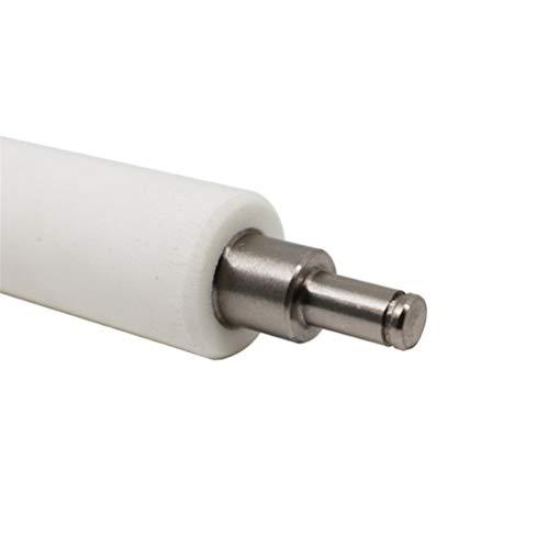 G41011M Platen Roller for Zebra 110Xi3 110Xi4 105SLPlus Thermal Label Printer 203dpi 300dpi by Partshe (Image #2)