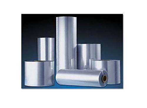 Gusa Inc 100 GA PVC Heat Shrink TUBING. (6'' x 20')