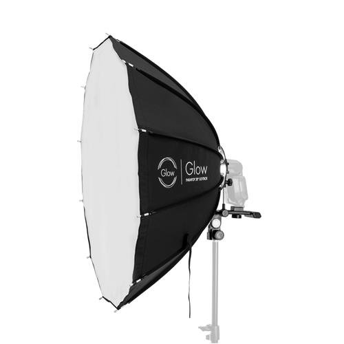 Glow ParaPop 28'' Portable Softbox for Bowens by Glow (Image #1)