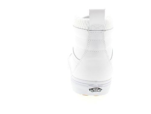 mono true MTE Bianco white SK8 HI VANS CqwEXaSn