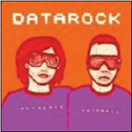 Sales of SALE items Fees free!! from new works DATAROCK reissue