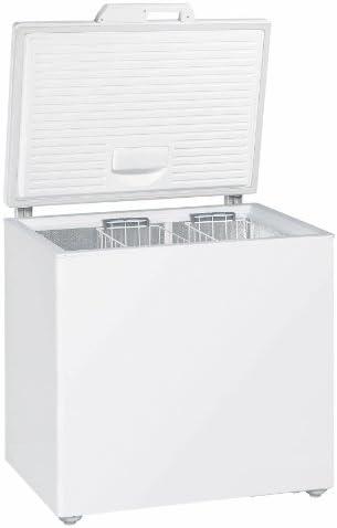 Liebherr GT2632 - Congelador Horizontal Gt2632 Con Capacidad De ...