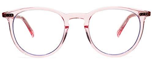 Diff Eyewear Haze Rose Crystal