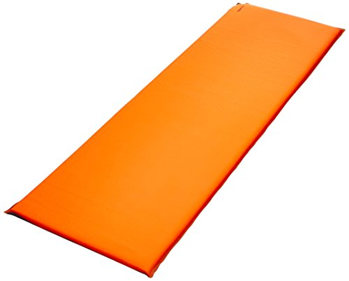 AmazonBasics Self-Inflating Air Pad for Sleeping, Camping, Travel