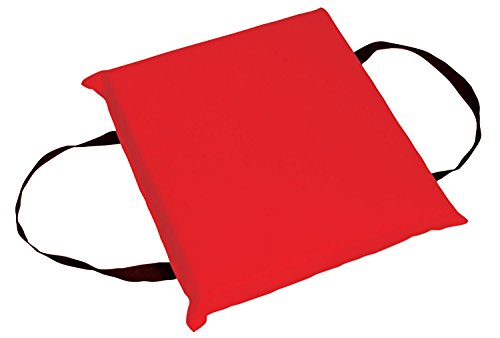 Airhead Type 4 Boat Cushion Red ()