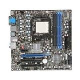 MSI Raid Micro ATX Motherboard 760GM-E51