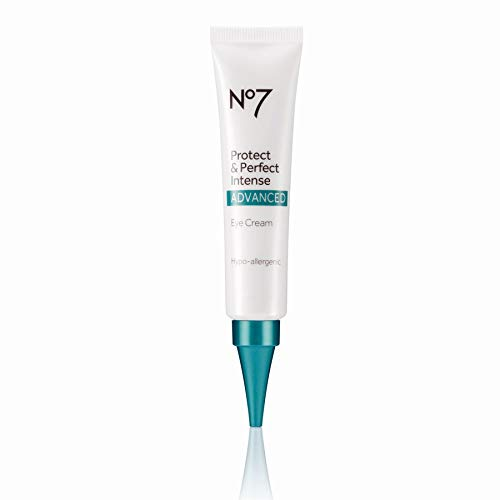 Boots No7 Protect Perfect Advanced Intense Eye Cream 15 Milliliter