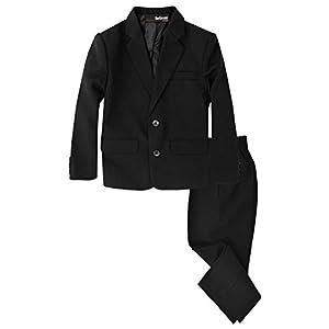 Boys 2 Piece Suit