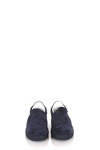 Sneakers Uomo Armani Jeans 41 Blu 935067 7p403 Primavera Estate 2017