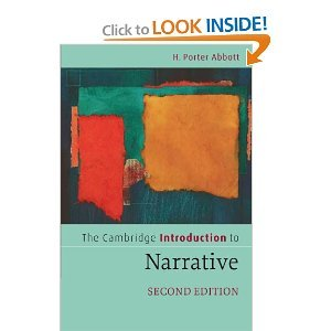 Download The Cambridge Introduction to Narrative 2nd Second edition byAbbott pdf epub