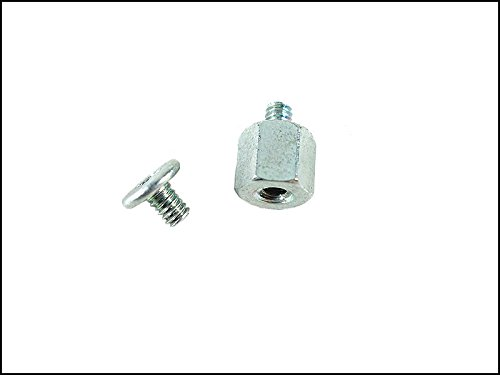 Price comparison product image GutsParker M.2 Standoff and Screw for M.2 Drives