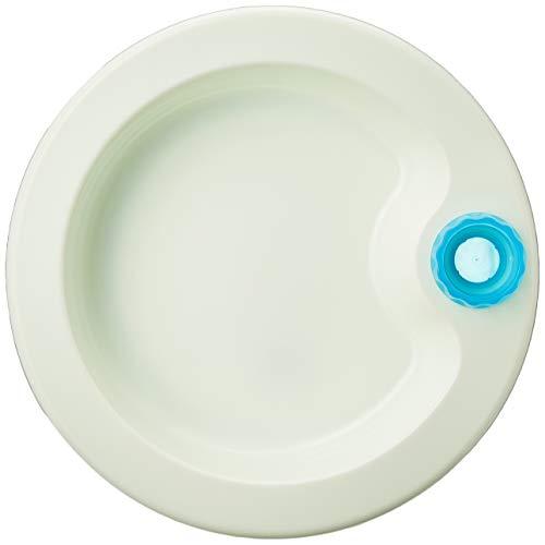 Reer 74168 - Plato para mantener alimentos calientes con tapon