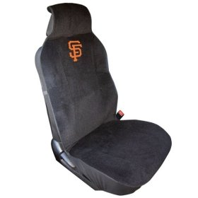 MLB San Francisco Giants Seat Cover