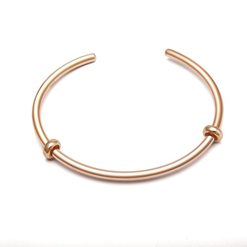 Authentic 925 Sterling Silver Bangles with 2