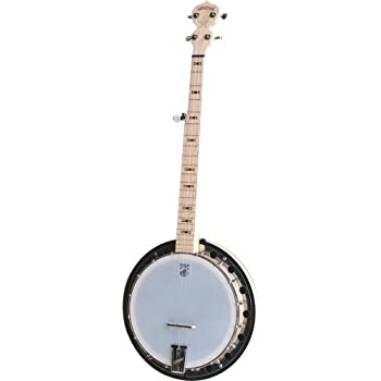 Amazon com: Jameson Guitars 5-String Banjo 24 Bracket with
