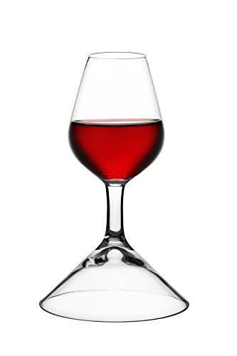 Barbuzzo Naughty and Nice Cocktail Glass]()
