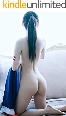 Sexy Nude Woman Asia 30