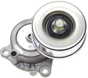 ACDelco 39069 Professional Automatic Belt Tensioner and Pulley Assembly
